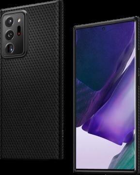 Ốp dẻo Spigen Liquid Air Galaxy Note 20 Ultra (chính hãng)